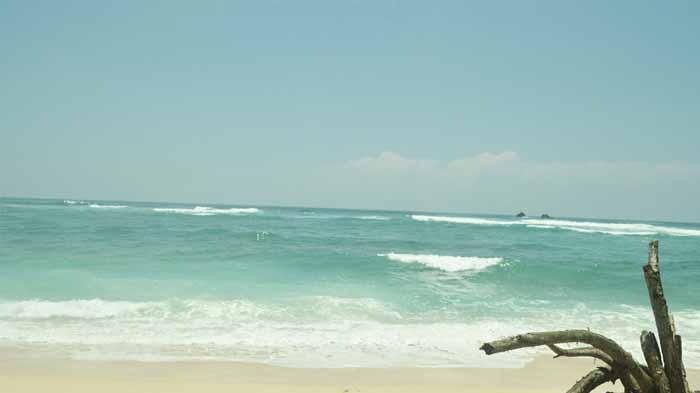 Pantai Batu Mandi