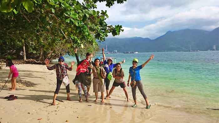 Pasir Putih Lampung