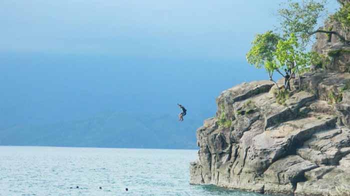 Pantai Tanjung Tuha