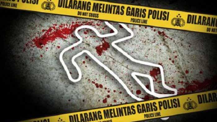 Bunuh Mantan Istri di Jambi, Warga Lampung Utara Dibekuk di Jakarta