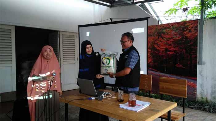 Program Ramadhan ACT Lampung