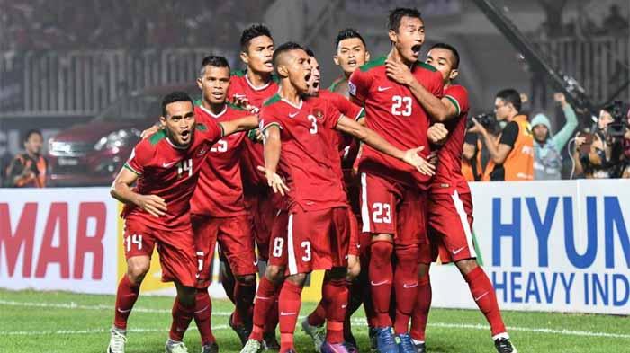 Sore Ini Timnas Indonesia Vs Filipina Pada Laga Piala AFF U-16, Pelatih: Kemenangan Harga Mati