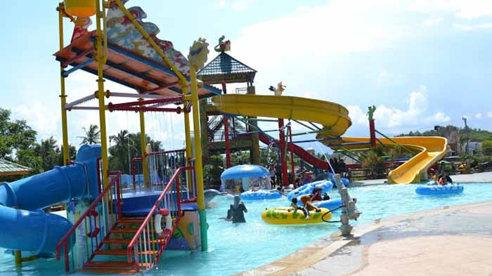 Tirtayasa Waterpark