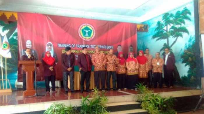 ToT PPNI Lampung
