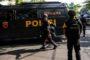 Gegana Amankan Benda Diduga Bom di RS Advent Bandar Lampung