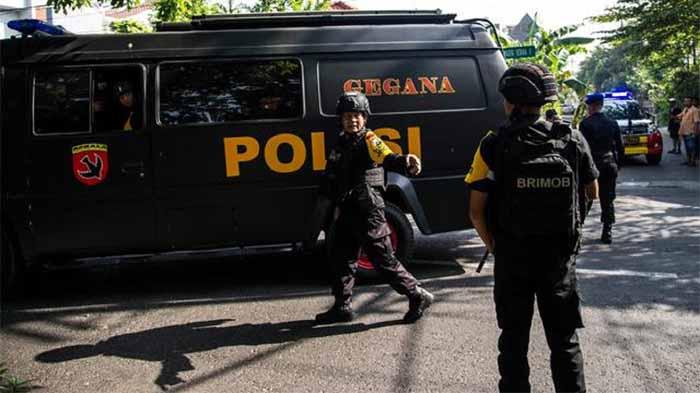 Tragedi Bom Surabaya