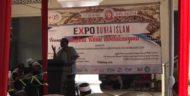 Expo Dunia Islam Di Lampung Diikuti 17 Negara
