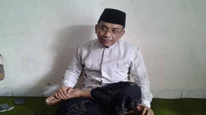 Mantan Jubir Presiden Gusdur Dilantik Jokowi Jadi Wantimpres