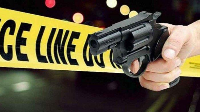 Kapolres Way Kanan Intruksikan Personilnya Tembak Mati Begal