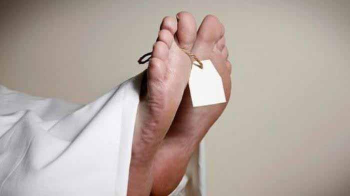 Ada Tuak di Lokasi Penemuan Mayat di Bandar Lampung