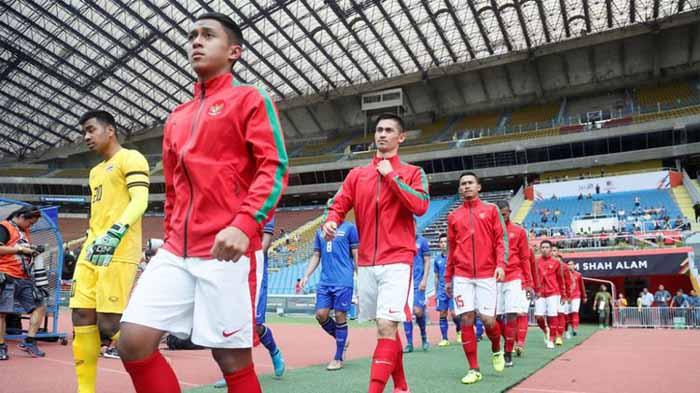 Ingin Lolos 16 Besar, Timnas Indonesia U-23 Harus Menang Lawan Hongkong
