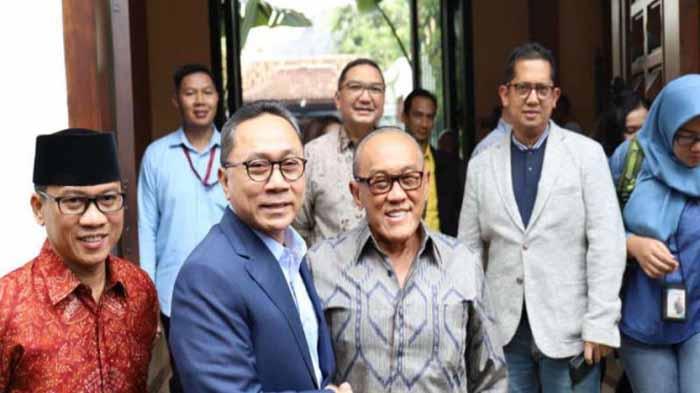 DPP Golkar Tegaskan, Tokoh Lampung Ini Dukung Jokowi