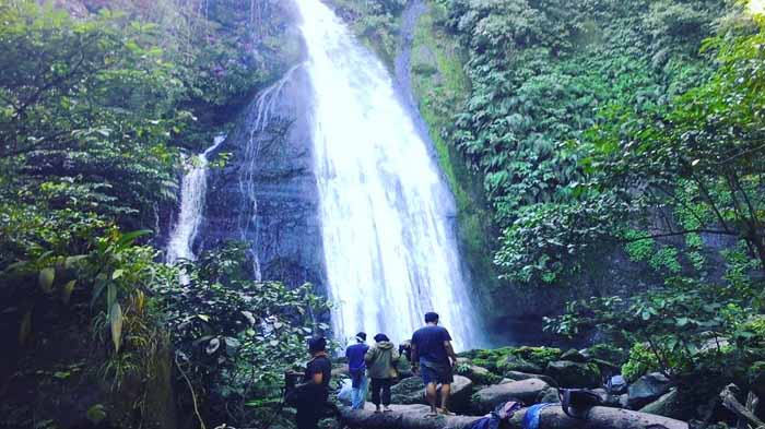 Air Terjun Way Jelay