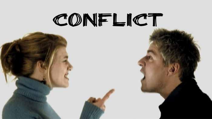 Cara Mengatasi Konflik