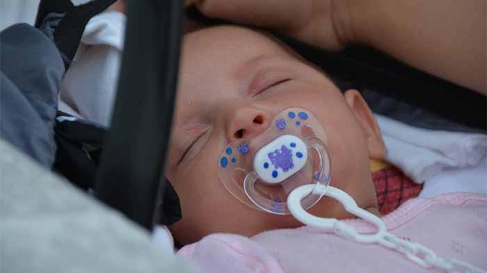 Cara Mengobati Pilek pada Bayi