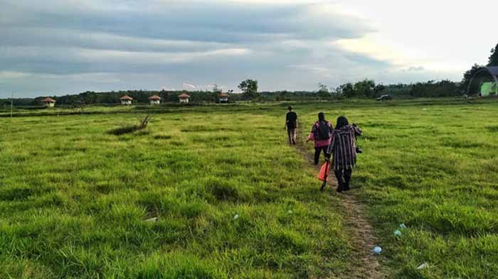 Desa Wisata Braja Harjosari