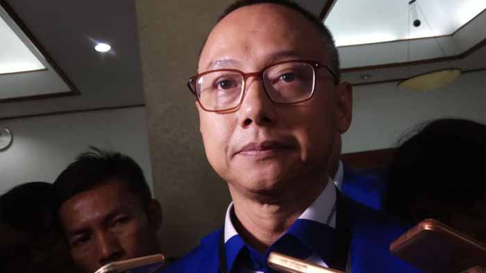 Sekjen PAN Bantah Rumor Keluar dari Koalisi Prabowo