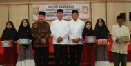 Rukun, Pemprov dan Pemkot Bandar Lampung Safari Ramadhan Bersama