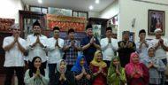 Perkuat Silaturahmi, IKA FISIP Unila Gelar Buka Bersama