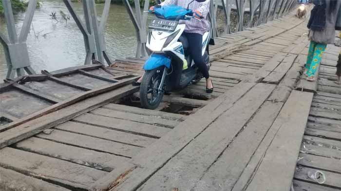 Jembatan Bailey Mandiri