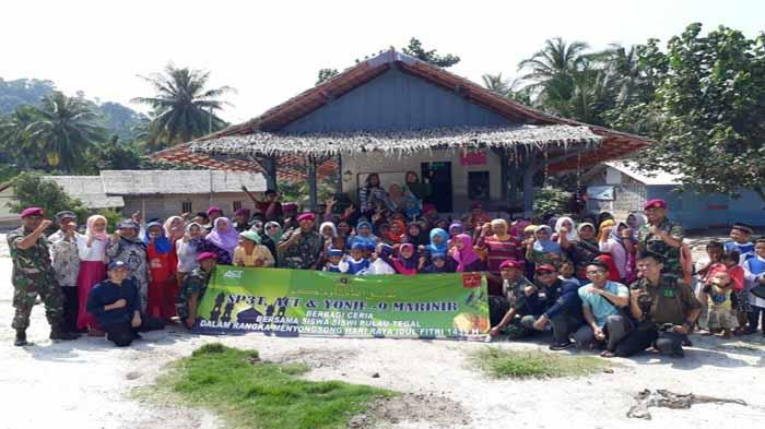 Kapal Ramadhan ACT Lampung
