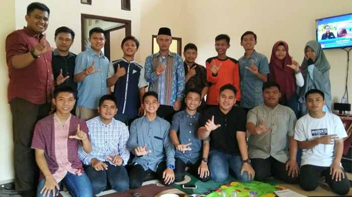 Keluarga Alumni Rohis SMKN 2 Kalianda