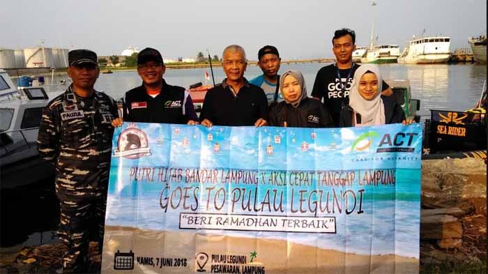Lanal Lampung - ACT Lampung