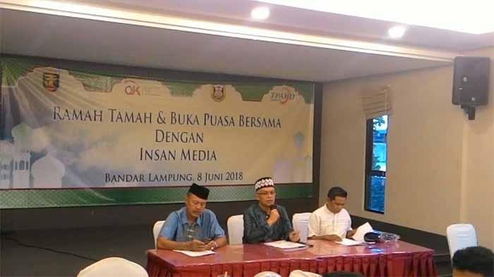 OJK Lampung