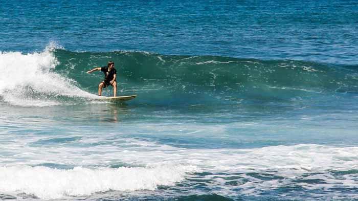 Wakil Gubernur Lampung Promosikan Pantai Tanjung Setia ke Dubes Kroasia