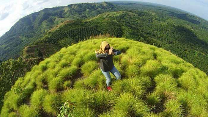 Tempat Wisata Di Lampung Tengah