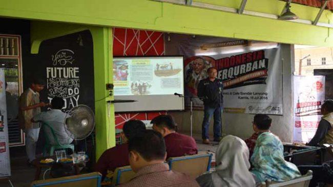 Ini Dia Cara Berkurban Melalui Global Qurban ACT Lampung