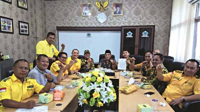 AMPG Lampung