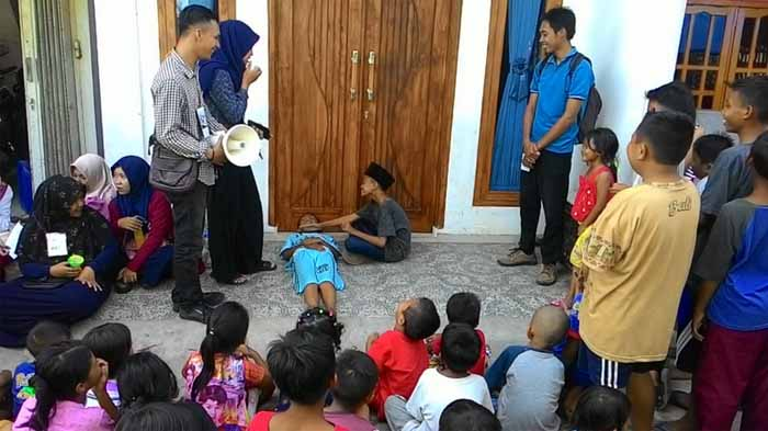 Anak-Anak Mengenal Qurban