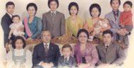 Anak-Anak Soeharto Berkumpul Dalam Satu Partai