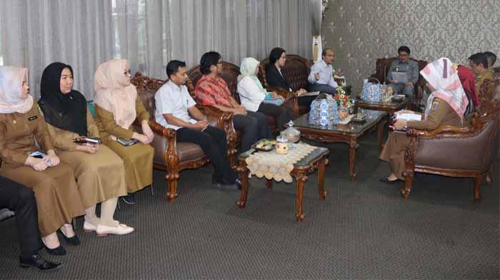 BPK Perwakilan Lampung
