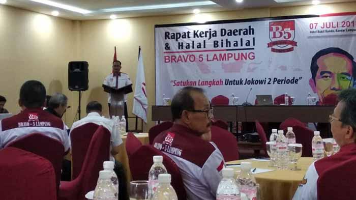 Bravo 5 Lampung