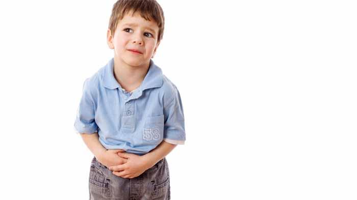 Cara Mengobati Diare Pada Anak