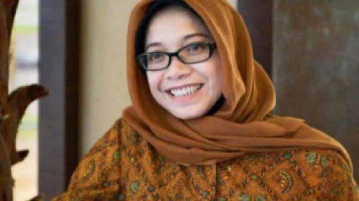 Anggota DPR RI Eni Maulani Saragih Ditangkap KPK di Rumah Idrus Marham