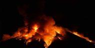 Gunung Agung Kembali Erupsi, ACT Siagakan Relawan di Karangasem