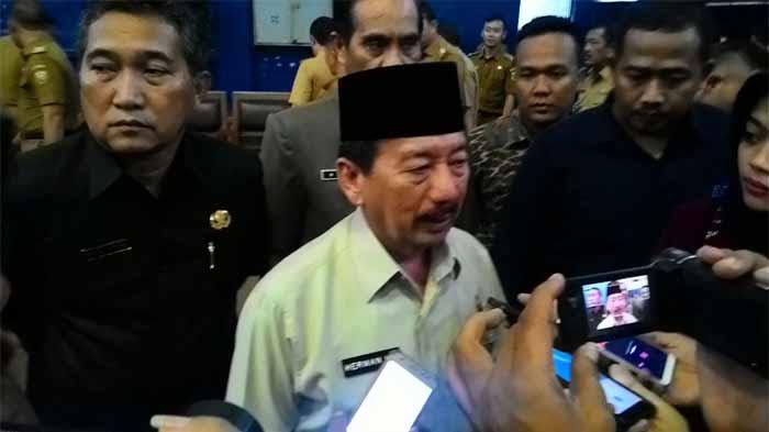 """Walikota Bandar Lampung """"Warning"""" Ketua RT/RW Yang Terlibat Money Politics"""