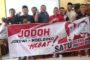 Moeldoko Cawapres Jokowi, Ini Hasil Deklarasi Tukang Sayur