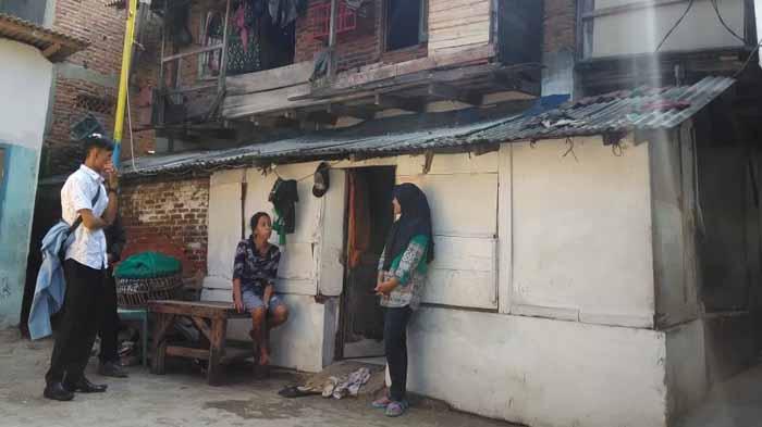 Masyarakat Pesisir Bandar Lampung Jarang Makan Daging