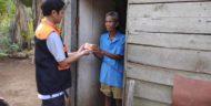 Rumah Zakat Lampung Salurkan Paket Super Qurban