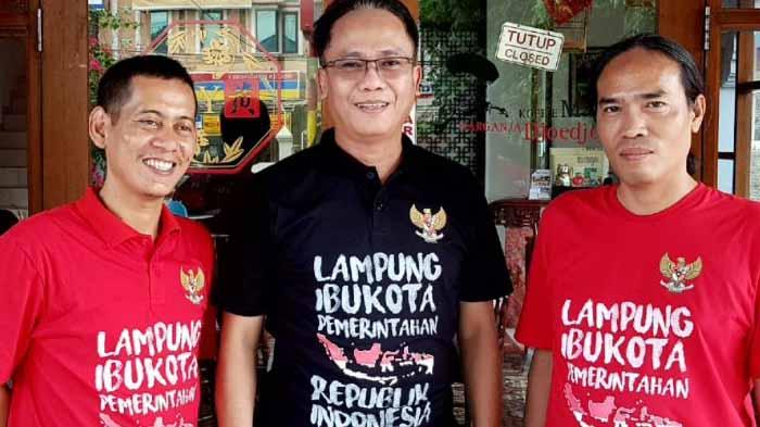 Panja FGD DKI Lampung