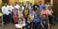 AJI Bandar Lampung Sukses Gelar UKJ, 13 Peserta Dinyatakan Kompeten