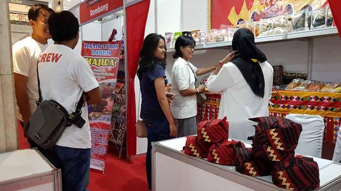 Produk Hasil Literasi Lampung Selatan