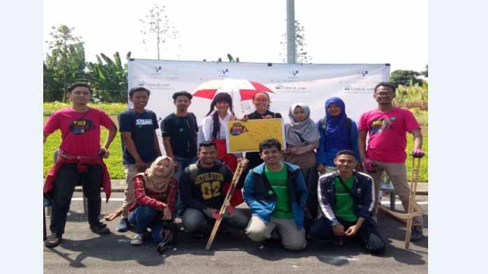 World Clean Up Day Lampung Targetkan 1 Juta Partisipan, Yuk Ikutan
