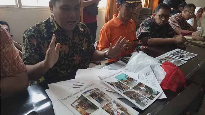 Ombudsman dan Pemkot: Penggusuran Rumah di Pasar Griya Sukarame Sesuai SOP