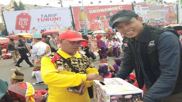 ACT Lampung Galang Dana