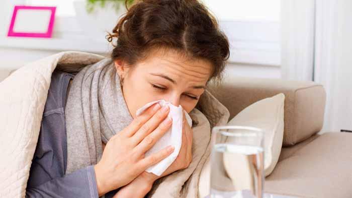 Cara Mengobati Flu dan Batuk